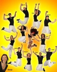 Die Tanzschule in Innsbruck